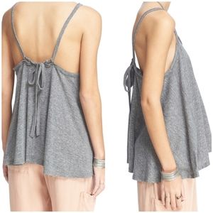 Free People So In Love With You Tank XS